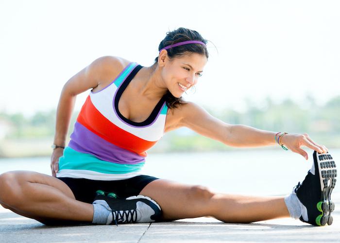 Mind Body Exercise